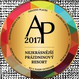 AP 2017 - Nejkrásnější prázdninový resort