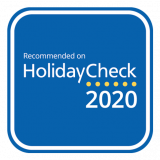 Holiday Check 2020 Hotel Leonardo