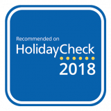 Holiday Check 2018 Hotel Latrán