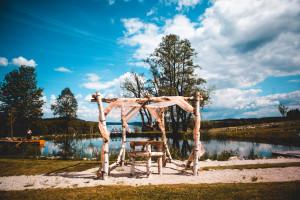 Svatba Lipno – Knížecí cesta